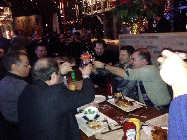 Dec. 16 Party 1